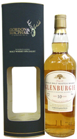 GLENBURGIE 10YO 70CL 40%