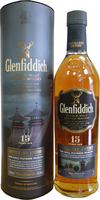 GLENFIDDICH 15YO DISTILLERS EDITION  LIMITED EDITION 51% 70CL