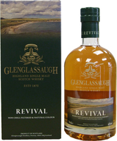 GLENGLASSAUGH REVIVAL 46% 70CL