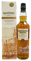 GLEN SCOTIA DOUBLE CASK 46% 70CL