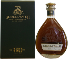 GLENGLASSAUGH 30YO TEARDROP 42% 70CL
