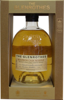 GLENROTHES BOURBON RESERVE 40% 70CL