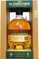 GLENROTHES 1992 2ND EDITION 44.3% 70CL