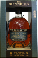 GLENROTHES WINE MERCHANTS COLLECTION RIDGE #10 55.1% 70CL