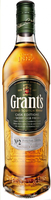 GRANTS BLENDED WHISKY SHERRY CASK 40% 70CL