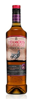 GROUSE SMOKY BLACK BLENDED SCOTCH WHISKY 40% 70CL