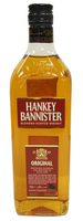 HANKEY BANNISTER BLENDED SCOTCH WHISKY 40% 70CL