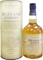 HIGHLAND JOURNEY BLENDED MALT 46.2% 70CL