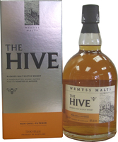 THE HIVE 46% 70CL