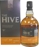 THE HIVE BATCH 1 54.5% 70CL