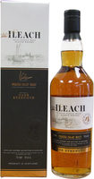 ILEACH CASK STRENGTH 58% 70CL