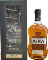 ISLE OF JURA 21YO 44% 70CL
