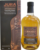 "ISLE OF JURA 2016 ""TASTIVAL"" 51% 70CL"