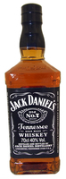 JACK DANIELS TENNESSEE SOUR MASH WHISKEY 40% 70CL