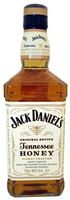 JACK DANIELS TENNESSEE HONEY WHISKEY LIQUEUR 35% 70CL