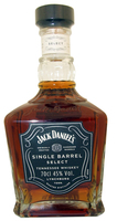 JACK DANIELS SINGLE BARREL 40% 70CL