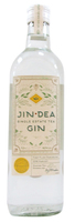 JINDEA GIN SINGLE ESTATE TEA GIN 40% 70CL
