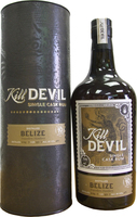 KILL DEVIL TRAVELLERS  RUM 10YO 46% 70CL