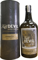KILL DEVIL MONYMUSK 12YO 46% 70CL