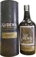 KILL DEVIL WORTHYPARK 10YO 46% 70CL