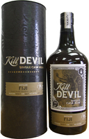 KILL DEVIL 14YO FIJI SOUTH PACIFIC 46% 70CL