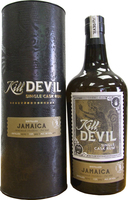 KILL DEVIL 9YO JAMAICA MONYMUSK 46% 70CL