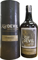 KILL DEVIL 13YO TRINIDAD COLUMN STILL 46% 70CL