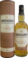 KNOCKANDO 12YO 70CL 43%