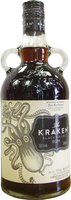 KRAKEN SPICED DARK RUM 40% 70CL