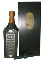 MACPHAILS GOLDEN JUBILEE DECANTER 40% 70CL