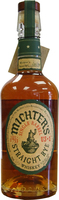 MICHTERS STRAIGHT RYE 42.4% 70CL