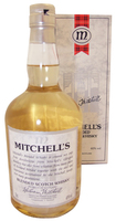 MITCHELLS BLENDED WHISKY 40% 70CL