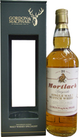 MORTLACH 21YO 43% 70CL