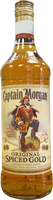 CAPTAIN MORGANS SPICED RUM 35% 70CL PRICE MARKED £14.49