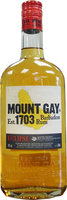 MOUNT GAY RUM (ECLIPSE) 40% 70CL