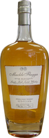 MUCKLE FLUGGA 8YO SINGLE MALT 40% 70CL