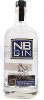 NB GIN NAVY STRENGTH 57.0% 70CL