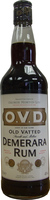 OVD RUM 40% 70CL