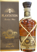 PLANTATION 20TH ANNIVERSARY  40% 70CL