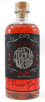POETIC LICENSE PICNIC GIN 37.5% 70CL
