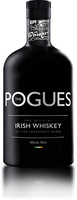 THE POGUES IRISH WHISKEY 40% 70CL