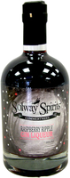 RASPBERRY RIPPLE GIN SOLWAY SPIRITS 28% 50CL