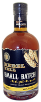 REBEL YELL SMALL BATCH RESERVE 45.3% 70CL