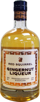 RED SQUIRREL GINGERNUT LIQUEUR 20% 50CL