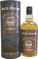 ROCK OYSTER 18YO 46.8% 70CL