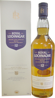 ROYAL LOCHNAGAR 12YO 40% 70CL