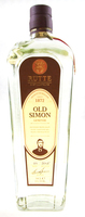 RUTTE OLD SIMON JENEVER 35% 70CL