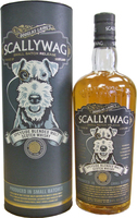 SCALLYWAG SPEYSIDE BLENDED MALT 46%