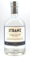 STRANE NAVY STRENGTH GIN 57.1% 50CL