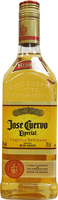 TEQUILA JOSE CUERVO GOLD 38% 70CL